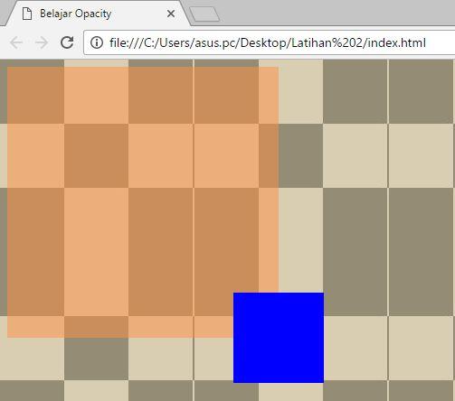 RGBa & HSLa 5- web desain