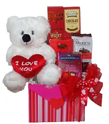 Top Ten Valentine Gifts For Her