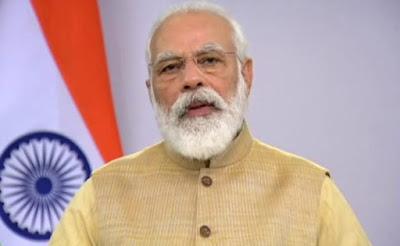 PM Modi's Pakistani Sister Sends Him Rakhi, Wishes For His Good Health