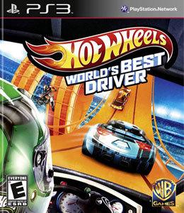 Hot Wheels World's Best Driver PS3 Torrent