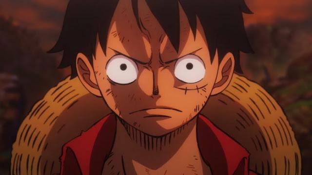 One Piece: Stampede, Tanggal Rilis Perdana dan Sinopsis