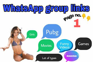 If you want to join American girls WhatsApp group then here you will get thousands of Link which is fully activated
