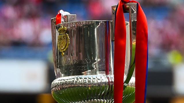 Valencia Tantang Barcelona di Final Copa del Rey