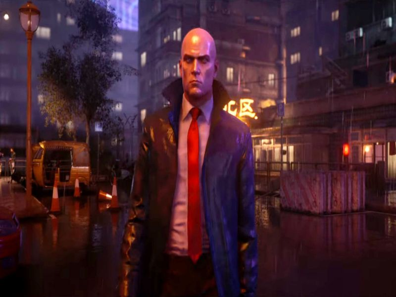 Download Hitman 3 Free Full Game For PC