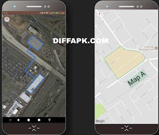Tools for Google Maps Apk v4.36 [Patched] [Latest]