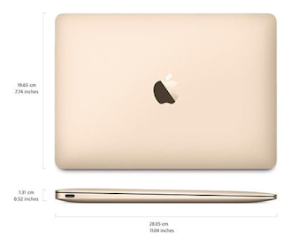 MNYK2 MacBook Review and specs