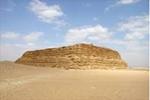 Mastaba, un tipo de construcción funeraria del antiguo Egipto