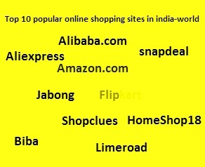 top-10-popular-online-shopping-sites-india