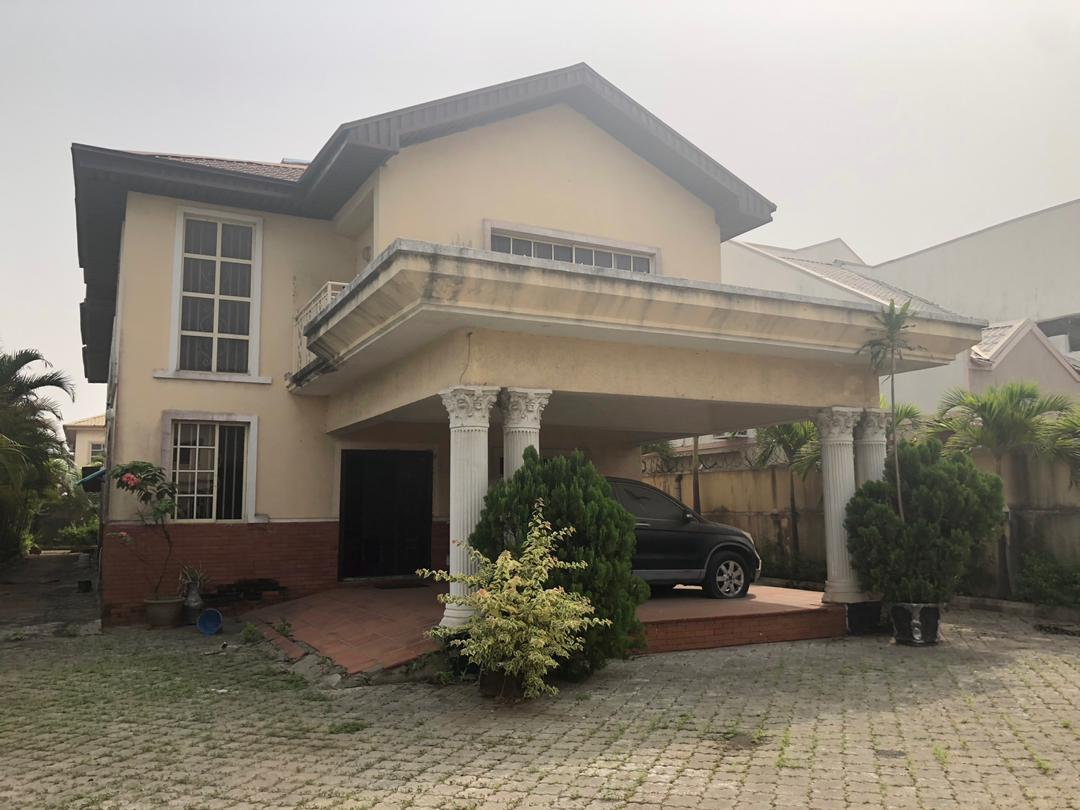 Duplex for sale in VGC