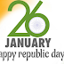 71st Republic Day: 26th January