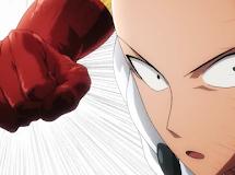 J.C Staff Menjadi Studio Pengadaptasi One Punch Man Season 2!!