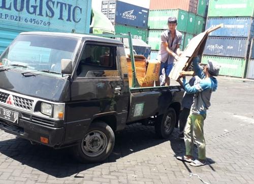 Sewa Pick Up Surabaya Trenggalek