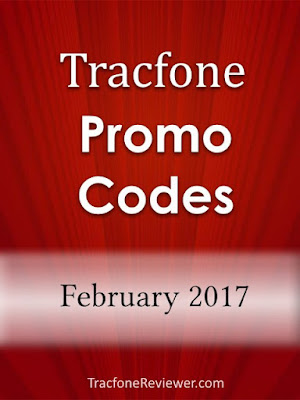 latest tracfone codes