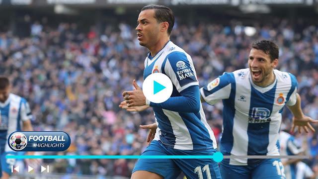 Espanyol vs Mallorca – Highlights