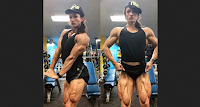 The Truths About Female Muscle Building (Part 2)