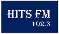 Rádio Hits FM 102,3 de Alexânia GO