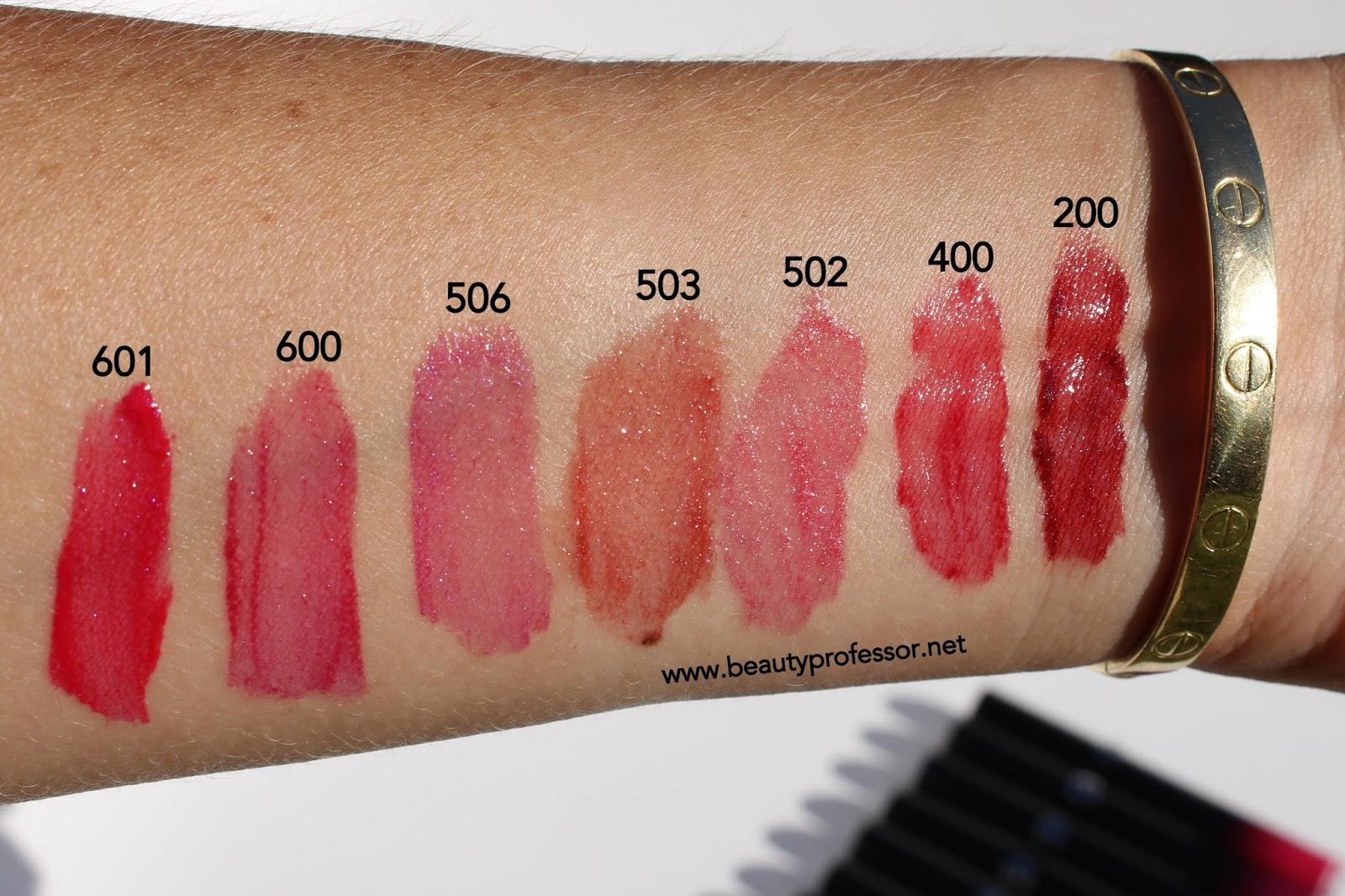 Ecstasy Lacquer Lip Gloss by Giorgio Armani Beauty #15