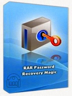 Rar Password Recovery full