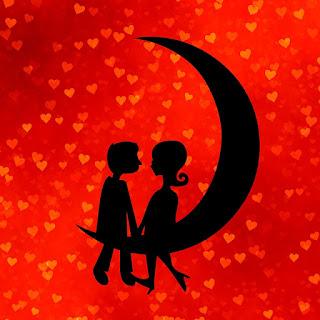 romantic love dp