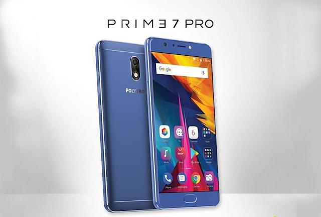 hp Polytron Prime 7 Pro