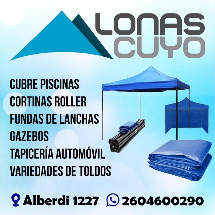LONAS CUYO