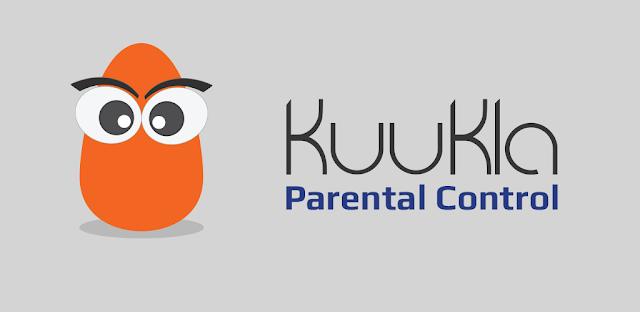 Kuukla-Aplicatie pentru control parental pe android