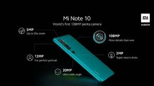 Xiaomi launches Mi CC9 Pro smartphone with 108-megapixel camera, learn features