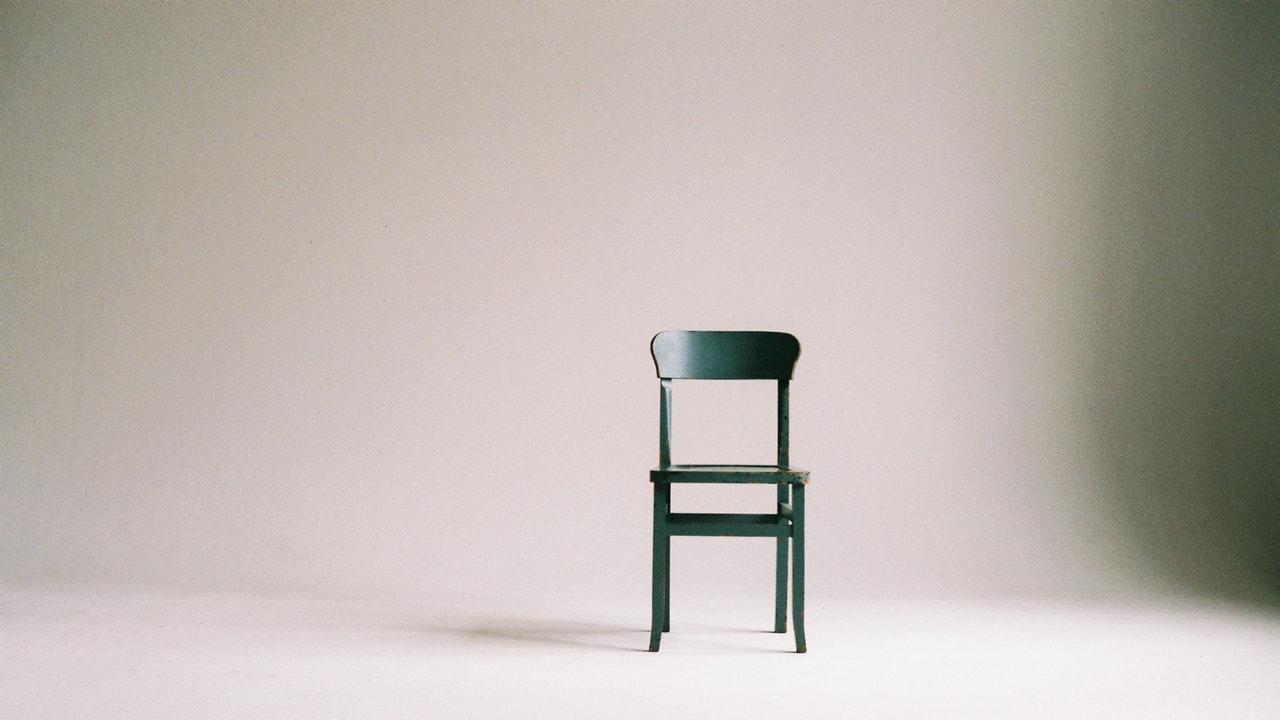 silla de diseñador