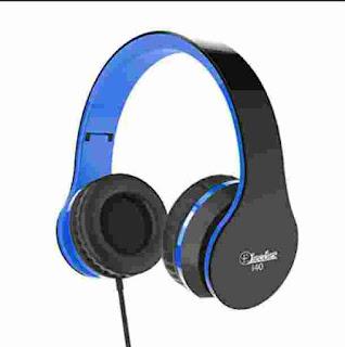 Kids Headphones Elecder i41 Headphones