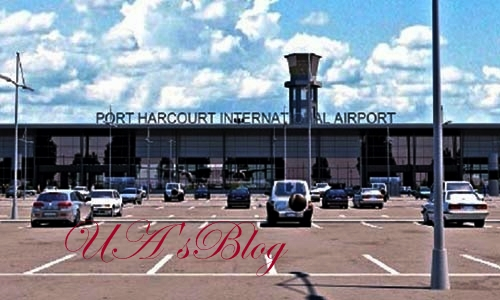 Fire disrupts flights in Port Harcourt airport