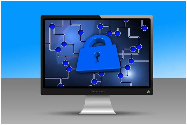9Locker  : Κλειδώστε την επιφάνεια εργασίας του υπολογιστή σας με μοτίβο