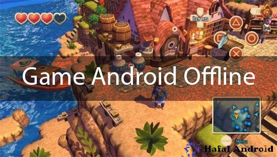 √ 15+ Game Android Offline Terbaik, Seru dan Ringan 2021