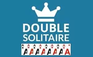 Çifte Sabır İskambili - Double Klondike Solitaire