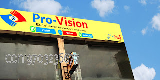 Eye Clinic Secunderabad