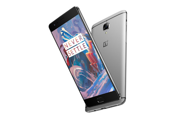 CEO Pete Lau Says Upcoming OnePlus 3 Feels Good to Hold