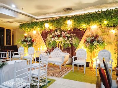 Paket Dekorasi Pernikahan Semarang