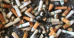 Filter Rokok Membuat Bahaya Kesehatan