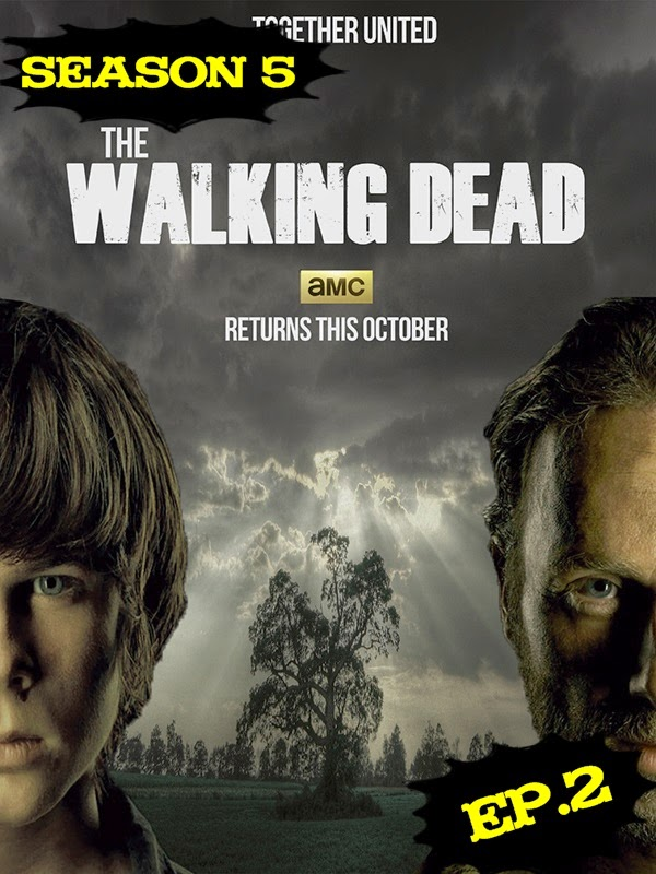 The Walking Dead Season 5 EP.2 [HD][ซับไทย]