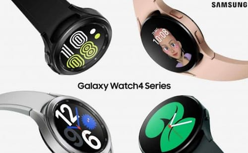 Samsung announces Galaxy Watch4 and Watch4 Classic