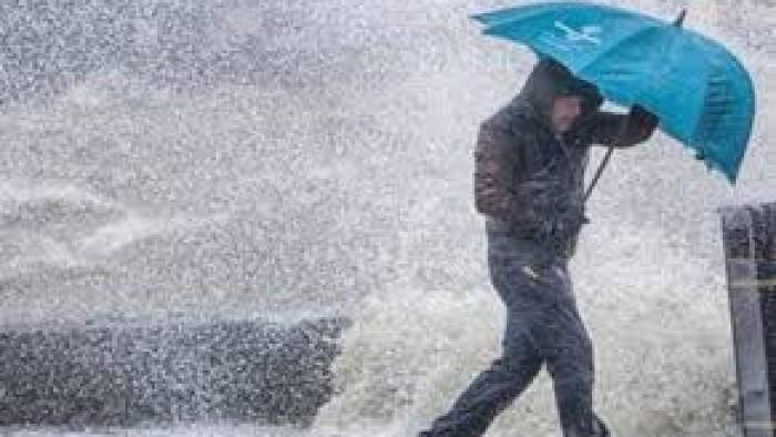 طقس الغد شديد البرودة وأمطار فى هذه المناطق