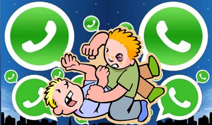 Cara-Cara Bagi Mengekalkan Group Whatsapp