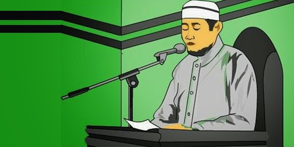 Khutbah Jumat Hukum, Syarat, Rukun, Sunnah, Adab Beserta Contohnya