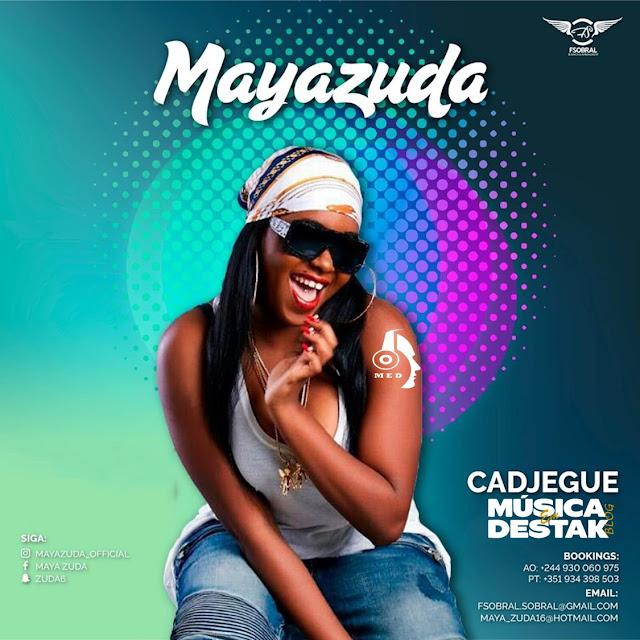 http://www.mediafire.com/file/xdk20btzc7xn6vd/Maya_Zuda_-_Cadjegue_%2528Afro_House%2529.mp3/file