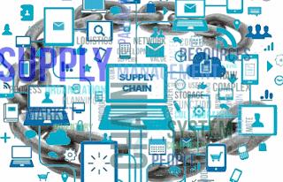 definisi supply chain atau ranti pasok