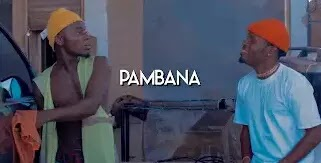 Download Video | Addah x Abby Madini - Pambana