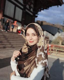 احسان بنعلوش في اليابان