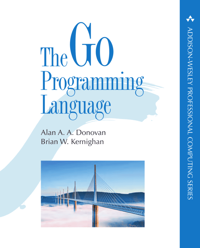 the go programming language pdf github