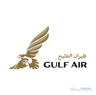 Gulf Air Logo vector (.cdr)
