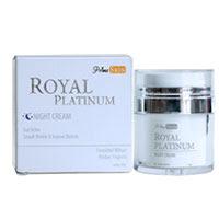 Platinum Night Cream