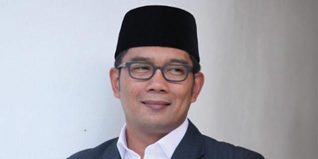 Dari Bali, Ridwan Kamil Tegaskan Siap Maju Pilpres 2024 lewat PAN